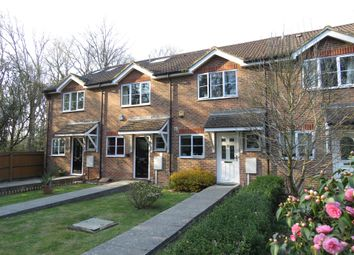 Thumbnail 2 bed terraced house for sale in Westway, Copthorne, Crawley