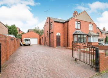 Thumbnail 3 bed semi-detached house for sale in Asquith Avenue, Morley, Leeds