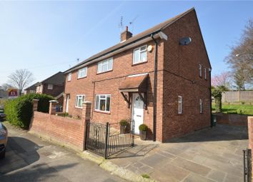 Thumbnail 3 bed semi-detached house for sale in Larchfield Road, Maidenhead, Berkshire