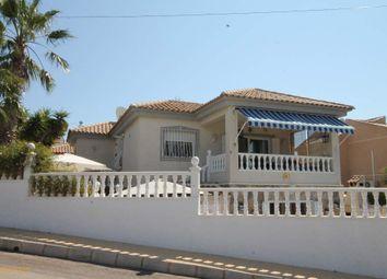 Thumbnail 3 bed villa for sale in San Miguel De Salinas, Alicante, Spain