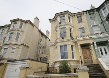 Thumbnail 1 bed flat to rent in Stockleigh Road, St Leonards On Sea, East Sussex