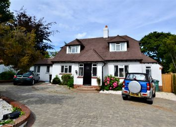 Thumbnail 3 bed detached house to rent in Kewhurst Avenue, Bexhill-On-Sea
