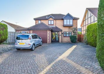 4 bed detached house for sale in Westbury Close, Copford, Colchester, Essex CO6