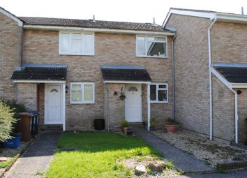 Thumbnail 2 bed terraced house to rent in Appleton Fields, Thorley, Bishop's Stortford