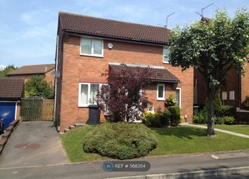 Thumbnail 2 bed semi-detached house to rent in The Maltings, Cardiff