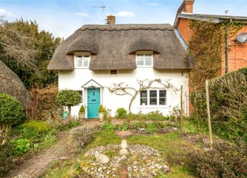 Thumbnail 2 bed detached house for sale in Basingstoke Road, Old Alresford, Alresford, Hampshire