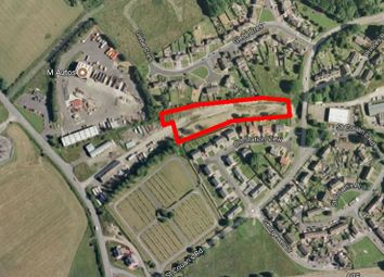 Thumbnail Land for sale in St. Couans Road, Newton Stewart