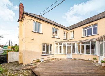 Thumbnail 3 bed semi-detached house for sale in Mullion, Helston, Cornwall
