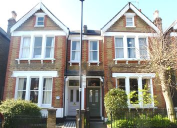 Thumbnail 4 bed semi-detached house to rent in Lynette Avenue, London