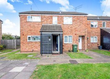Thumbnail 2 bedroom maisonette for sale in Rainham, Havering, Essex
