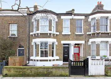 Thumbnail 3 bed terraced house for sale in Coleman Road, Camberwell