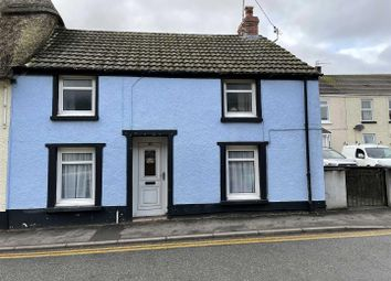 Thumbnail 2 bed detached house for sale in Water Street, Kidwelly