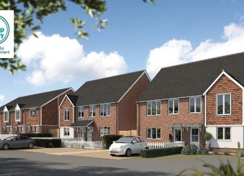 Thumbnail 2 bedroom terraced house for sale in Guildford, Surrey