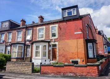 Thumbnail 1 bed end terrace house to rent in Cardigan Lane, Leeds