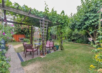 Thumbnail 4 bed link-detached house for sale in The Finches, Sittingbourne