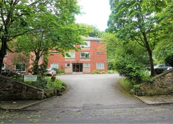Thumbnail 2 bed flat to rent in Elmswood Court, Liverpool