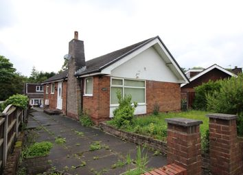 Thumbnail 2 bed detached bungalow to rent in Middleton Close, Radcliffe