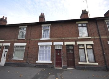 3 bed terraced house to rent in Mansfield Road, Derby DE1