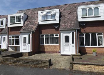 Thumbnail 1 bed terraced house for sale in Rednal Road, Kings Norton, Birmingham