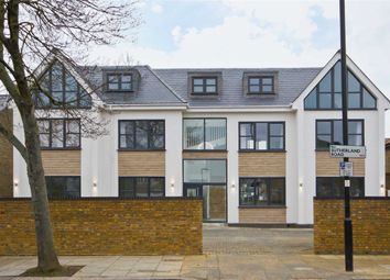 Thumbnail 1 bed flat to rent in Sutherland Villas, Drayton Road, London