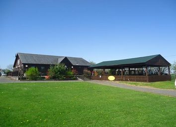 Thumbnail Leisure/hospitality for sale in Chapmanswell Caravan Park, St Giles On The Heath, Launceston, Cornwall