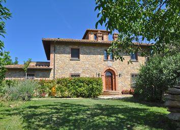 Thumbnail 11 bed country house for sale in Azienda Agrituristica Il Viburno, Castiglione Del Lago, Perugia, Umbria, Italy