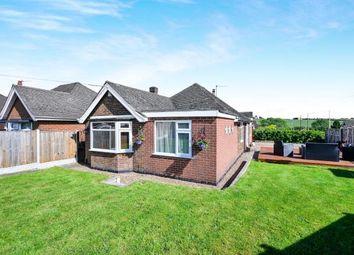 Thumbnail 3 bedroom bungalow for sale in Lea Lane, Selston, Nottingham, Nottinghamshire