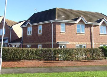 Thumbnail 4 bedroom semi-detached house for sale in Falconside Drive, Spondon, Derby