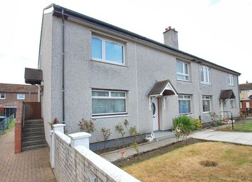 Thumbnail 2 bed flat for sale in Douglas Road, Bo'ness