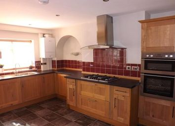 Thumbnail 3 bedroom flat to rent in Bank Place, High Street, Holywell