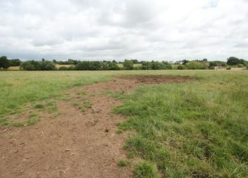 Thumbnail Land for sale in Brookend, Woolaston, Lydney