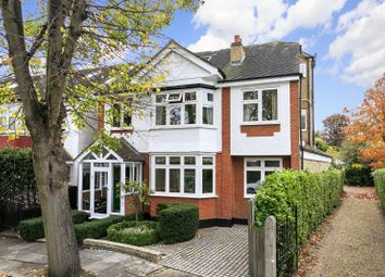 Thumbnail 6 bed detached house for sale in West Park Avenue, Kew