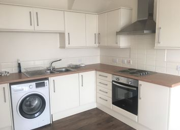 Thumbnail 2 bed flat to rent in Fulmar Drive, Blyth