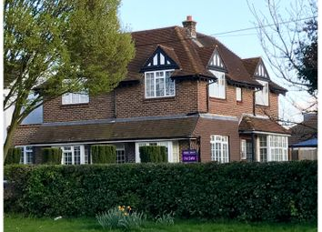 Thumbnail 5 bed detached house for sale in West Street, Epsom