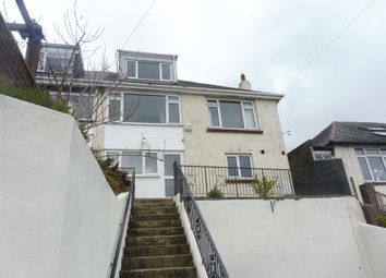 Thumbnail 2 bed semi-detached house for sale in Pines Road, Paignton