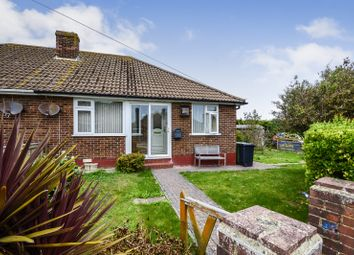 Thumbnail 2 bed bungalow for sale in Gibb Close, Bexhill On Sea