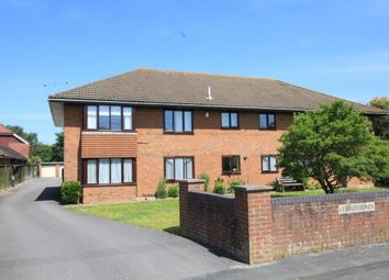 Thumbnail 2 bed flat for sale in 32 Osborne Road, New Milton, Hampshire