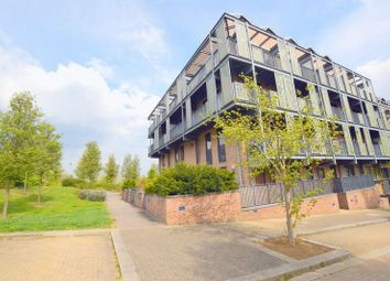 Thumbnail 2 bedroom flat for sale in Dalgin Place, Campbell Park, Milton Keynes