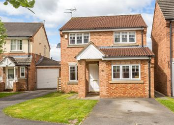 Thumbnail 3 bedroom detached house for sale in Tamworth Road, York