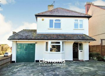 4 bed detached house for sale in Chipperfield Road, Hemel Hempstead HP3