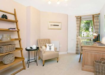 Thumbnail 2 bedroom flat for sale in Duke's Ride, Crowthorne