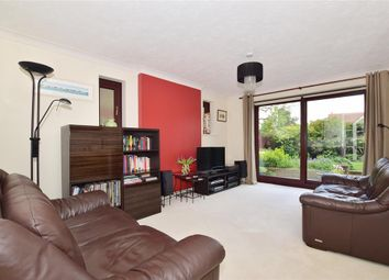 Thumbnail 4 bed detached house for sale in Swallow Court, Ridgewood, Uckfield, East Sussex