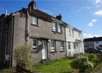 Thumbnail 1 bedroom flat for sale in Morar Place, Renfrew