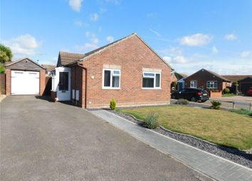 Thumbnail 2 bed bungalow for sale in Frobisher Road, Dovercourt, Harwich, Essex