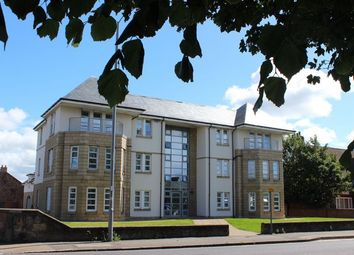 Thumbnail 2 bedroom flat for sale in Prestwick Road, Ayr