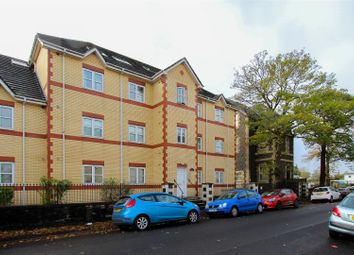 Thumbnail 2 bed flat for sale in Oakfield Street, Roath, Cardiff