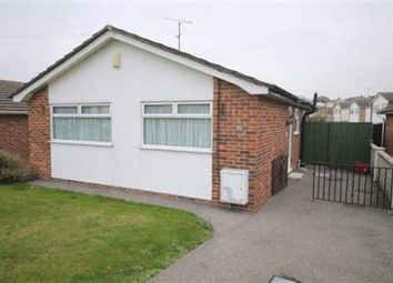 Thumbnail 2 bed bungalow for sale in The Vineway, Dovercourt, Harwich