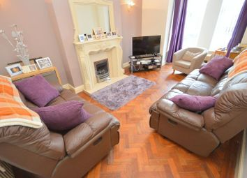 Thumbnail 6 bed terraced house for sale in Peel House Lane, Widnes
