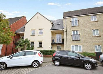Thumbnail 2 bed town house to rent in Deneb Drive, Oakhurst, Swindon