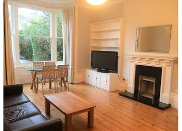 Thumbnail 1 bed flat to rent in 6 Edge Hill, London